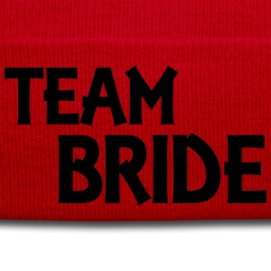 Team Bride T-shirts - Vintermössa