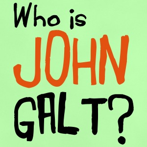 Who is John Galt? Pullover & Hoodies - Baby T-Shirt