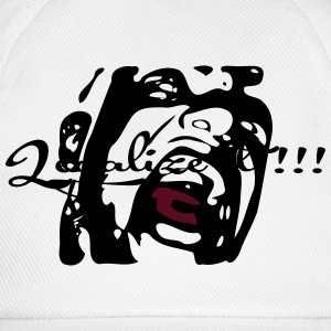 scream T-Shirts - Baseballkappe