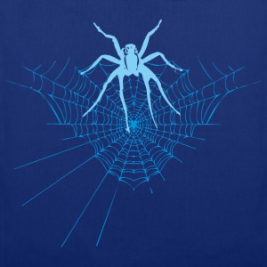 Animal Planet Kids T-Shirt Spider - Tote Bag