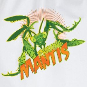 Animal Planet Kids T-Shirt Mantis - Drawstring Bag