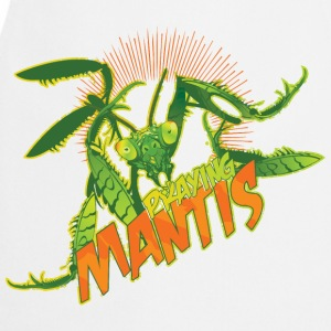 Animal Planet Teenager T-Shirt Mantis - Cooking Apron
