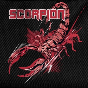 Animal Planet Teenager T-Shirt Scorpion - Kids' Backpack