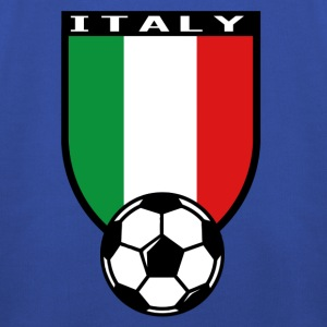 Italy football fan shirt 2016 T-Shirts - Kids' Premium Hoodie