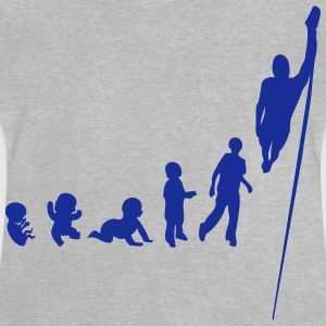 evolution apnoe T-Shirts - Baby T-Shirt
