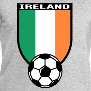 Ireland football fan shirt 2016 T-Shirts - Men's Sweatshirt by Stanley & Stella
