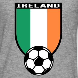 Ireland football fan shirt 2016 T-Shirts - Men's Premium Longsleeve Shirt