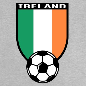 Ireland football fan shirt 2016 Shirts - Baby T-Shirt