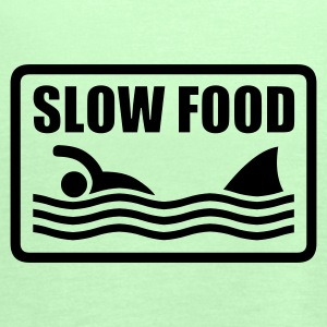 :: slow food :-: - Women's Tank Top by Bella