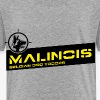 Malinois Dog Troops T-Shirts - Kinder Premium T-Shirt