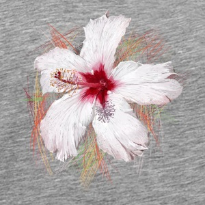 Flower Tops - Mannen Premium T-shirt