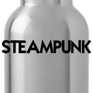 STEAMPUNK - Drinkfles