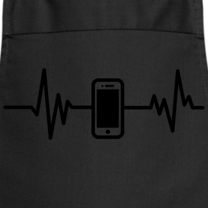 mobile T-Shirts - Cooking Apron