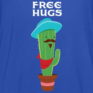 Free Hugs T-Shirts - Women's Tank Top by Bella