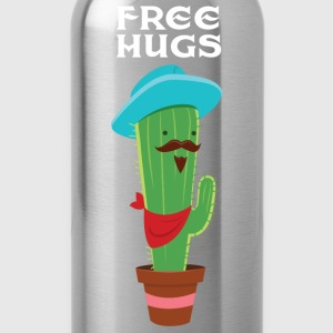 Free Hugs T-Shirts - Water Bottle