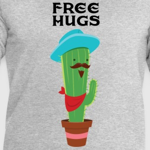 Free Hugs T-Shirts - Men's Sweatshirt by Stanley & Stella