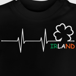 irland frequenz T-Shirts - Baby T-Shirt