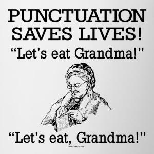 Grammar Mugs & Drinkware   Spreadshirt