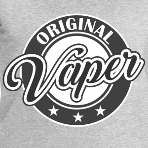 Vape Design Original vape T-Shirts - Men's Sweatshirt by Stanley & Stella