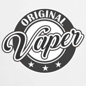 Vape Design Original vape T-Shirts - Cooking Apron