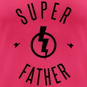 super father Hoodies & Sweatshirts - Women's Breathable T-Shirt