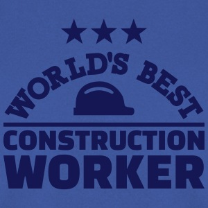 Construction worker T-Shirts - Männer Pullover