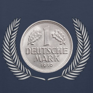 DM Deutsche Mark Pullover & Hoodies - Männer Premium Tank Top