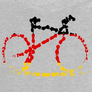 Germany Bike Chain Print  - Baby T-Shirt