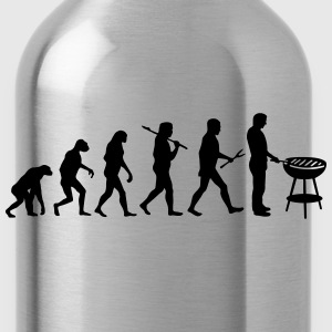 Evolution Mens BBQ - Trinkflasche