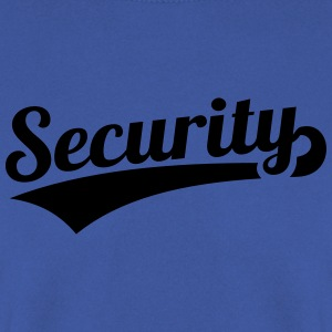 Security T-Shirts - Männer Pullover