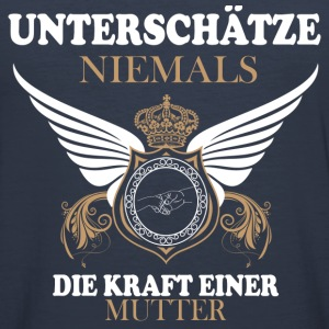 Mutter Pullover & Hoodies - Männer Slim Fit T-Shirt