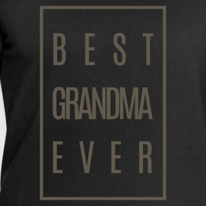 Best Grandma Ever - Men's Sweatshirt by Stanley & Stella