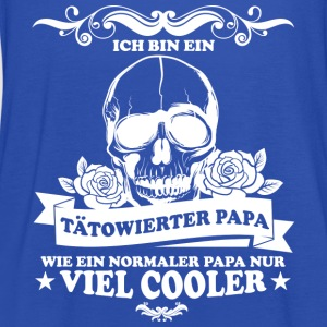 Tattoodad1 Pullover & Hoodies - Frauen Tank Top von Bella
