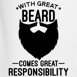 With Great Beard T-Shirts - Men's Football shorts