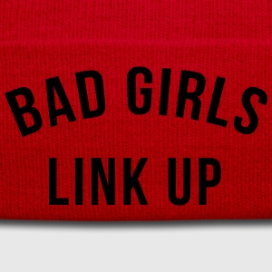 Bad girls link up T-Shirts - Winter Hat