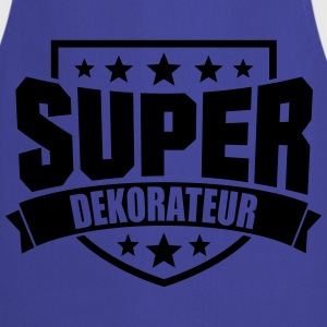 Super Dekorateur T-Shirts - Kochschürze