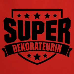 Super Dekorateurin T-Shirts - Kochschürze