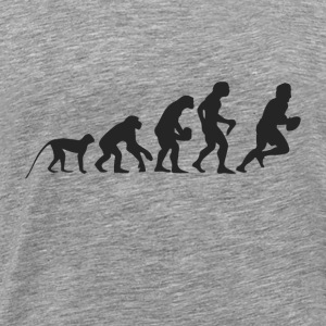 Evolution Football Sportkläder - Premium-T-shirt herr