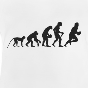 Evolution Football Långärmade T-shirts - Baby-T-shirt