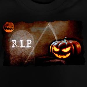 Halloween Long Sleeve Shirts - Baby T-Shirt