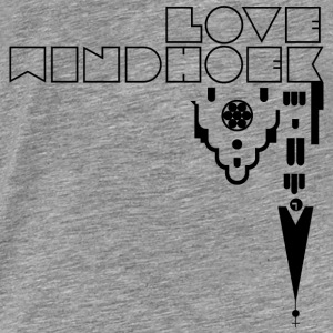 LOVE WINDHOEK - Men's Premium T-Shirt