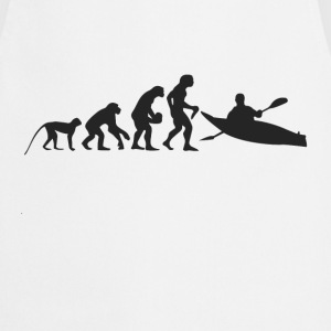 Evolution Boot Tee shirts - Tablier de cuisine