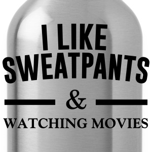 I like sweatpants Sweaters - Drinkfles