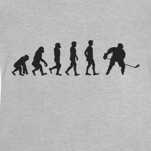 Evolution Eishockey T-Shirts - Baby T-Shirt