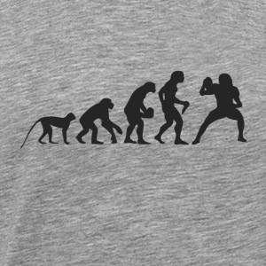 Evolution Football Sportsbeklædning - Herre premium T-shirt