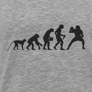 Evolution Football Sportkleding - Mannen Premium T-shirt
