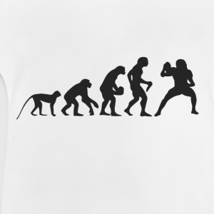 Evolution Football Shirts - Baby T-shirt