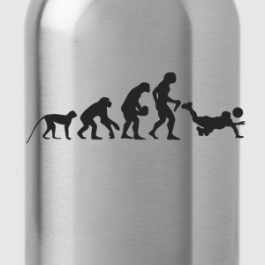 Evolution Volleyball T-Shirts - Water Bottle