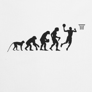Evolution Basketball Baby Bodys - Kochschürze