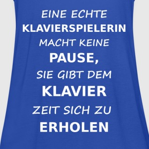 klaverinier T-Shirts - Frauen Tank Top von Bella